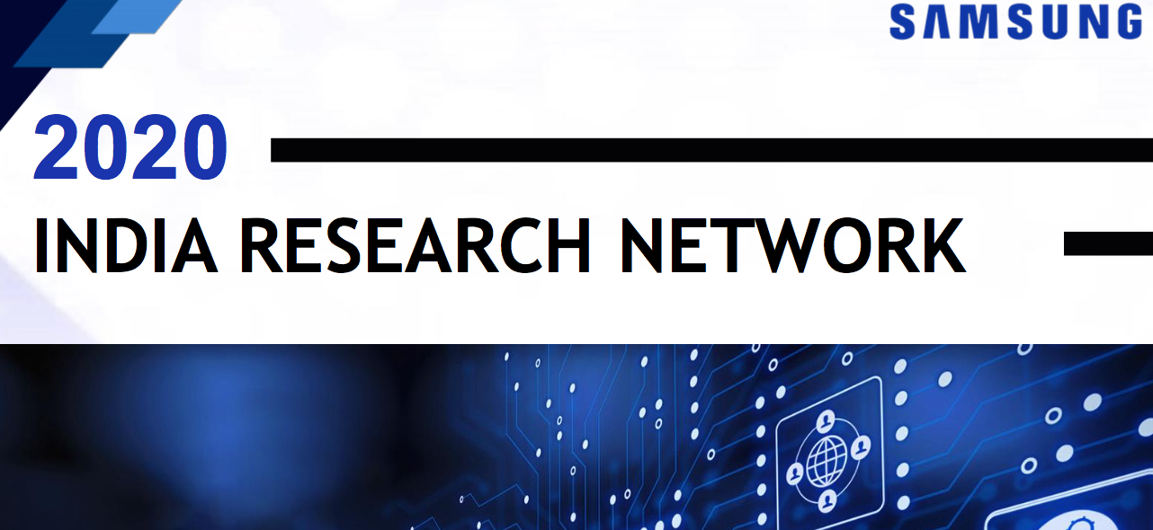 India Research Network
