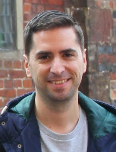 """Sergio Albaladejo: """"Transmedia literacy implies training the audiences"""""""